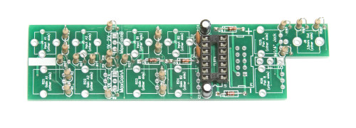MST Stereo Output Mixer Resistors