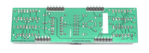 MST '07 Buff Mult 5 Pin Headers