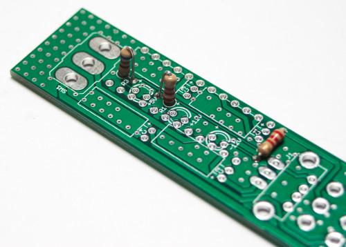 Deluxe Eurorack Power Resistors