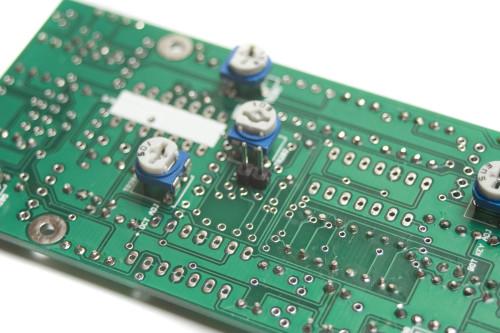 MST VCO 2 Pin Header