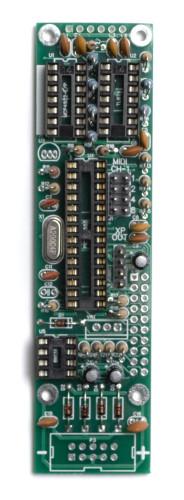 MST Midi to CV Resistors