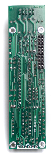MST Midi to CV 20 Pin Header