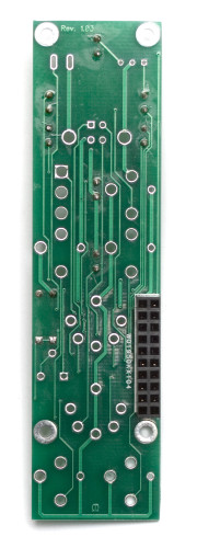 MST Midi to CV Control Board socket