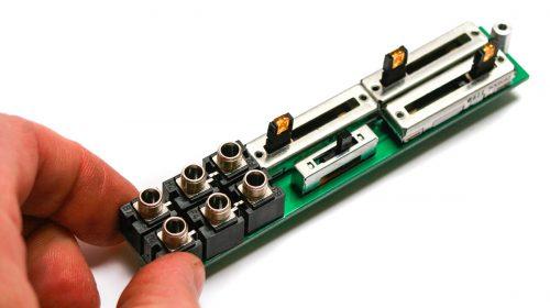 FOLD Control Board Components