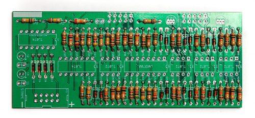 FOLD resistors