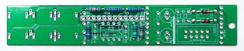 Synthrotek VCO Resistors