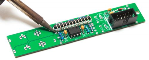 VCO Board to Board Connector
