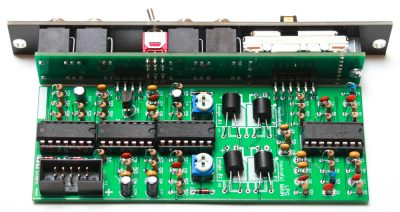 Low Pass Gate Panel and Board Marry