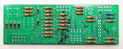 OBEY - Resistors