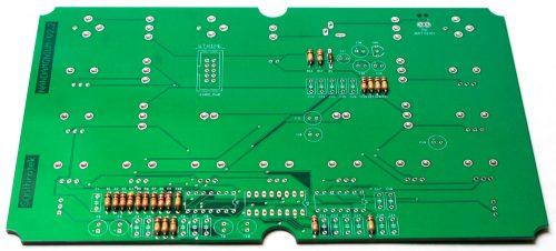 Nandamonium 2.2 ResistorsNandamonium 2.2 Resistors