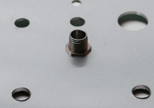 Nandamonium LED Bezel 2