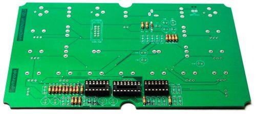 Nandamonium 2.3 IC Sockets