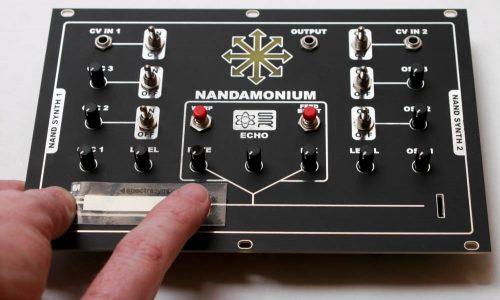 Nandamonium -soft pot placement 3