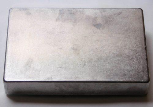 Console Nandamonium 9V Battery - 3