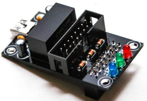 USB Power - Voltage Converter