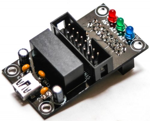 USB Power - Final Build