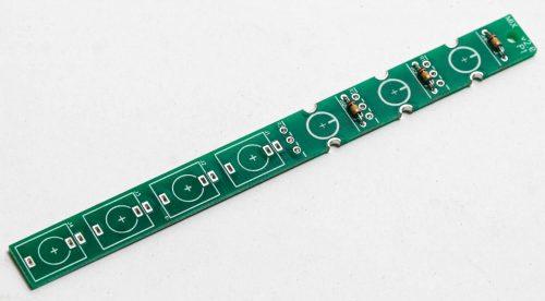 MIX v.2 Resistors