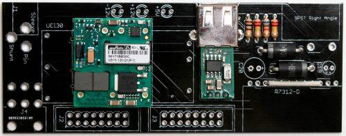 Super Power 12V Regulator Jumper