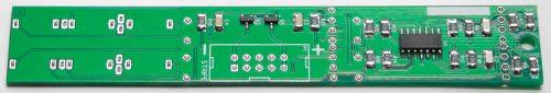 Resistors, Capacitors and IC