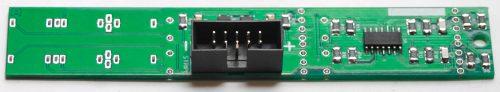 MIXIV - 10 Pin Power Header