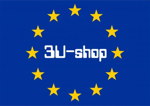 3U-Shop-Germany-Logo