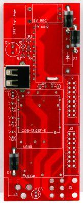 Main Board USB Jack