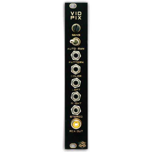 Sound Study VID PIX video module