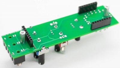 AstroNoise Control Board Standoffs
