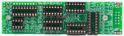 Astronoise Eurorack IC Sockets